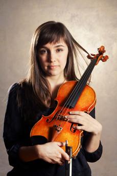 Yonit Amitai-Cohen | Violinist