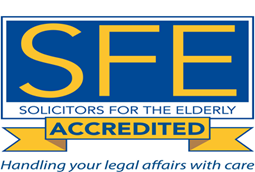 10 reasons to use an SFE accredited lawyer