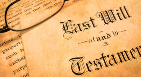 Do you have to go through Probate if you have a Will?