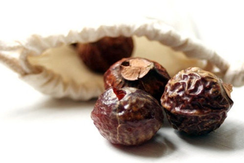 Soap Nuts (Trial Size)