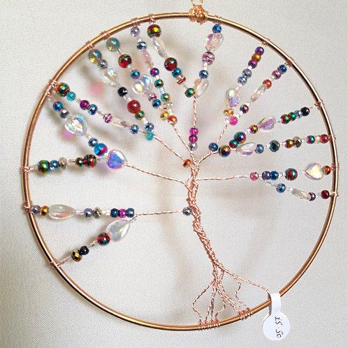 """6"""" Rainbow Tree"""