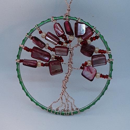 "3"" Tree of Life"