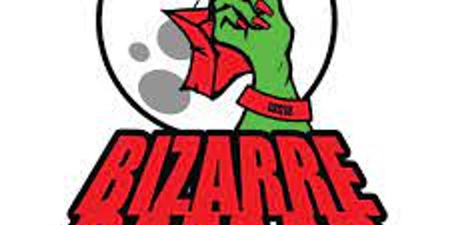 BIZARRE BAZAAR ALTERNATIVE MARKET