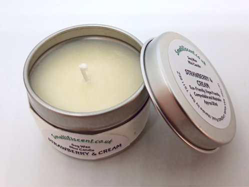 Trial Size RecyCandle (50ml)