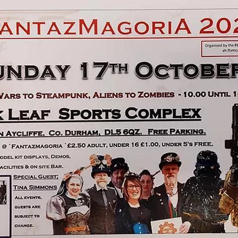 Fantazmagoria