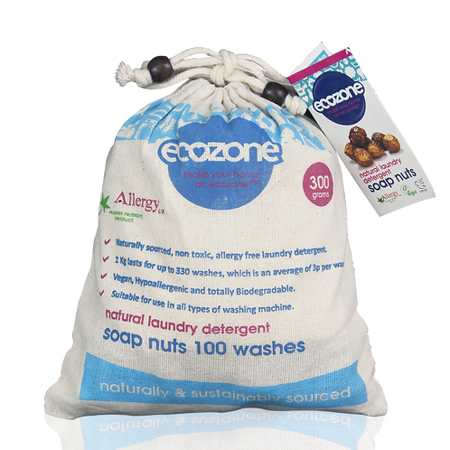 Soap Nuts (300g)