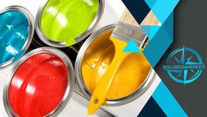 Importância da paleta de cores em sua logomarca
