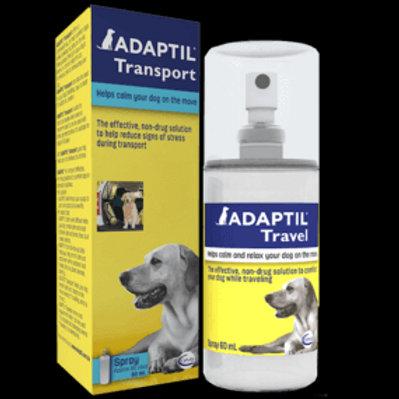 Adaptil Transport
