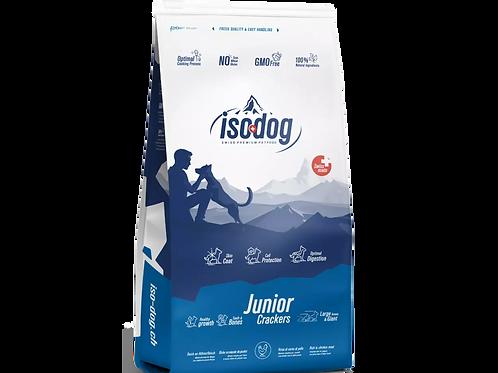 Iso-Dog Junior Crackers Large & Giant