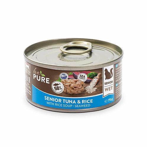 bePure Cat Food