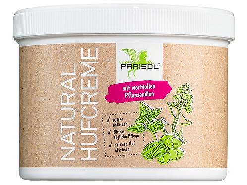 Parisol crème à sabot naturelle