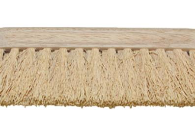 Weaver brosse de pansage Tampico