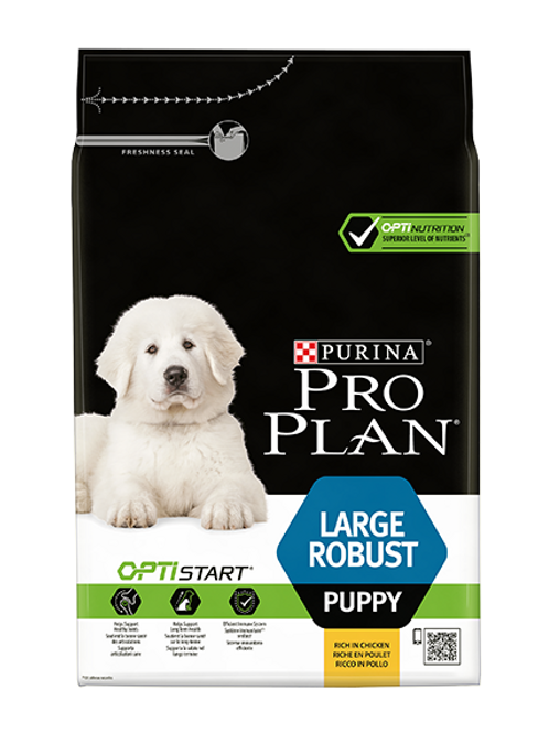 Proplan Large Robust Puppy - Poulet
