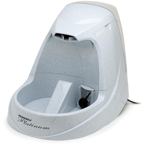 Fontaine Drinkwell Platinum PetSafe