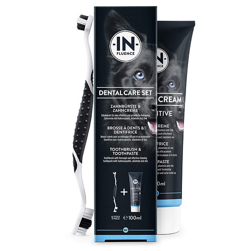 Influence Dental Care Set