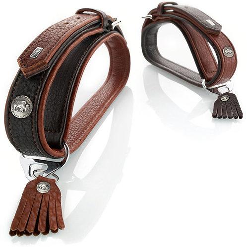 Hunter Cody Special cuir de bison