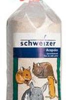 Bain de sable Schweizer