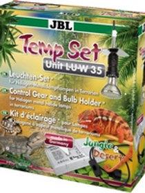 TempSet Unit L-U-W