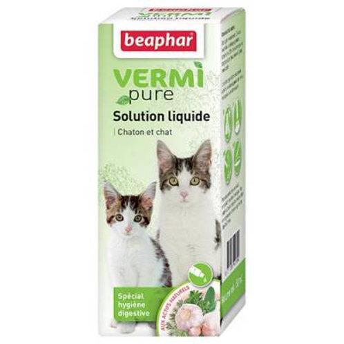 Beaphar VermiPure solution liquide