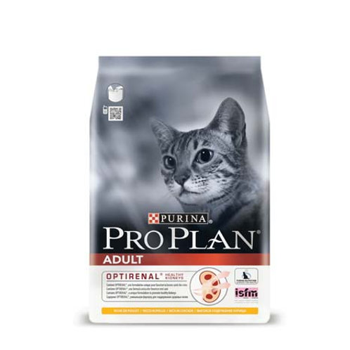 Proplan Original Adult Optirenal - Poulet