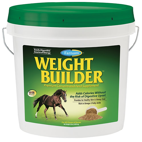 Weight Builder 3.6 kilos
