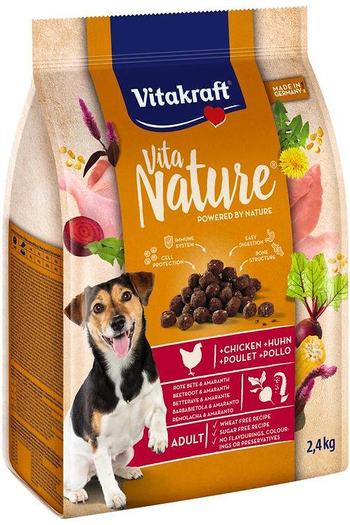 Vitakraft Vita Nature + poulet