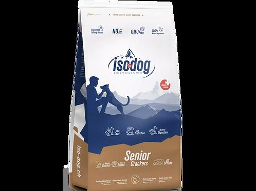 Iso-Dog Senior Crackers