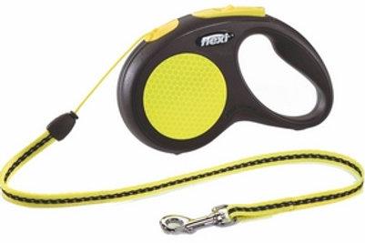 Flexi New Neon Cord