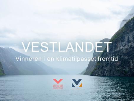 Høyere klimaavgifter øker norsk konkurransekraft