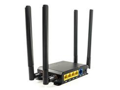Hotfi - 4G LTE Router