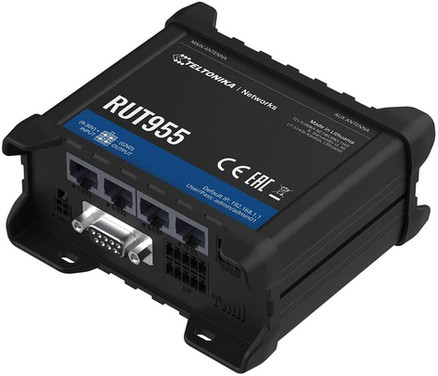 RUT955 Industrial Router