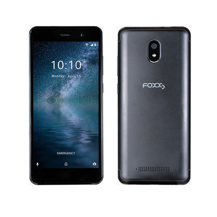 FoxxD Miro Mobile Phone