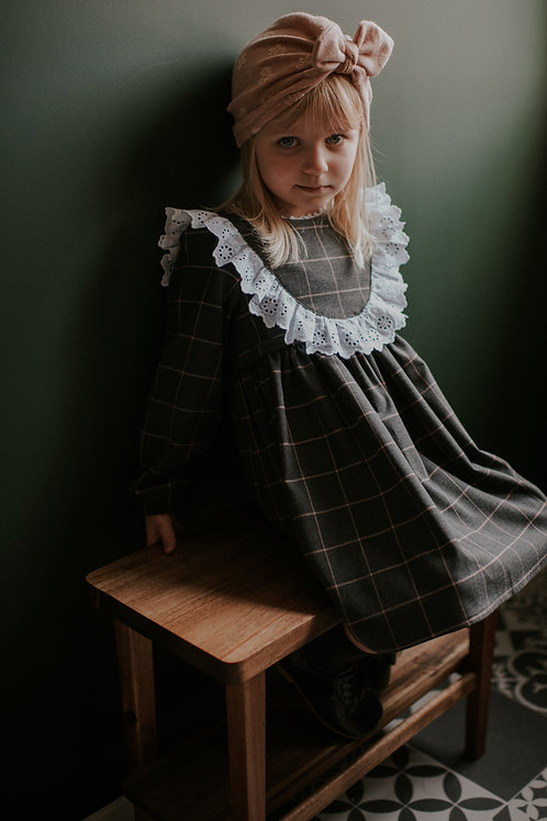 Robe Angèle, écossaise