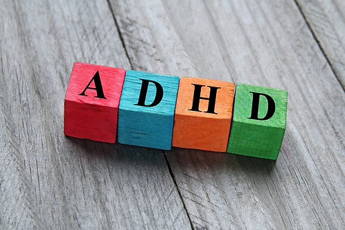 ADHD Online Group Parenting Classes