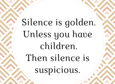 When Silence Becomes Suspicious