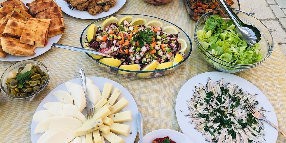 Supper Club - Simply Sicilian