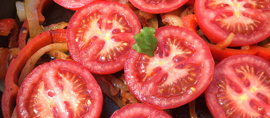 Tomatoes - A Summertime Staple