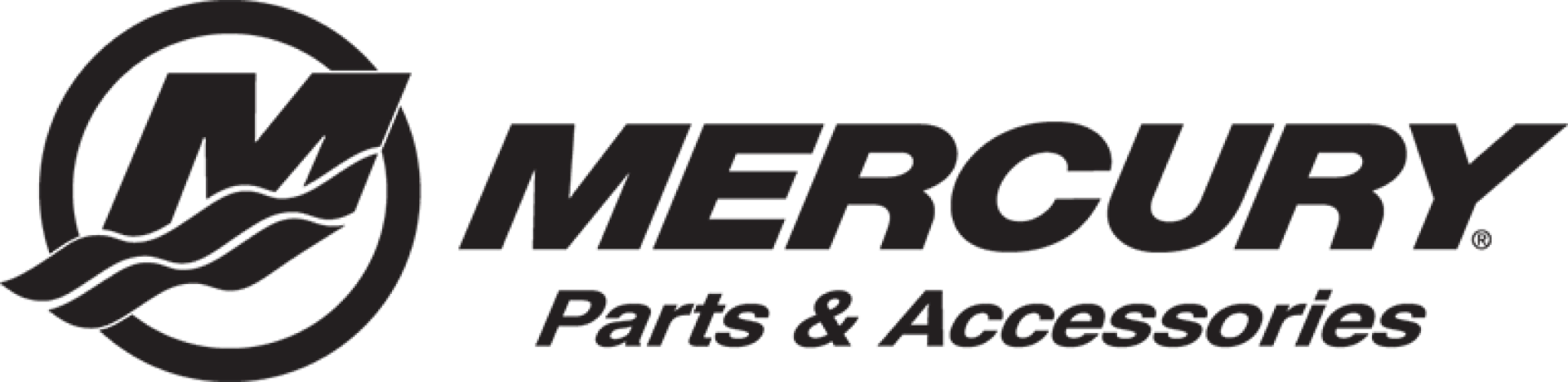 Mercury Parts & Accessories