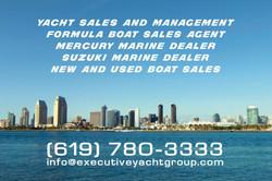 Executive Yacht Group