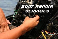 Boat Repair Services