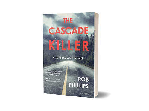 The Cascade Killer