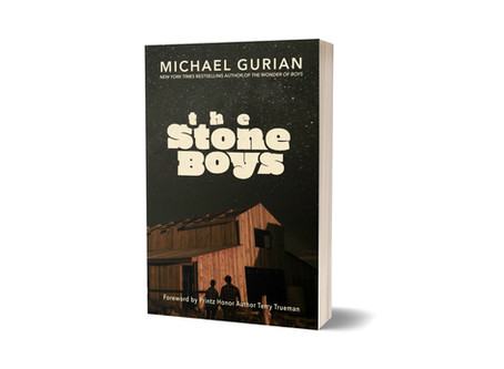 Michael Gurian reading at Auntie's Bookstore Nov. 21st