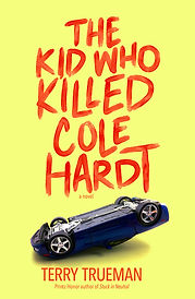 The Kid Who Killed Cole Hardt