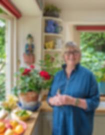 Susan Ashton Garden Designer