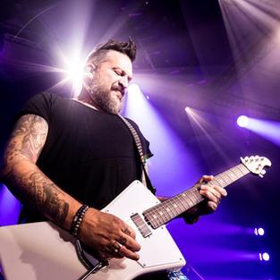 Chris Vega - Guitars
