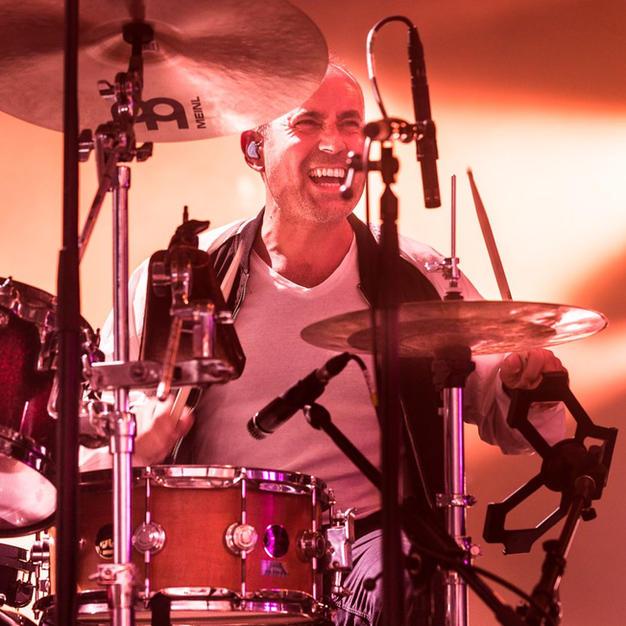 Marcel - Drums