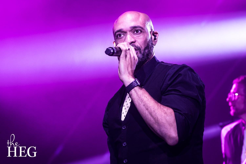 Charles - Vocals.CR Martin Misere´