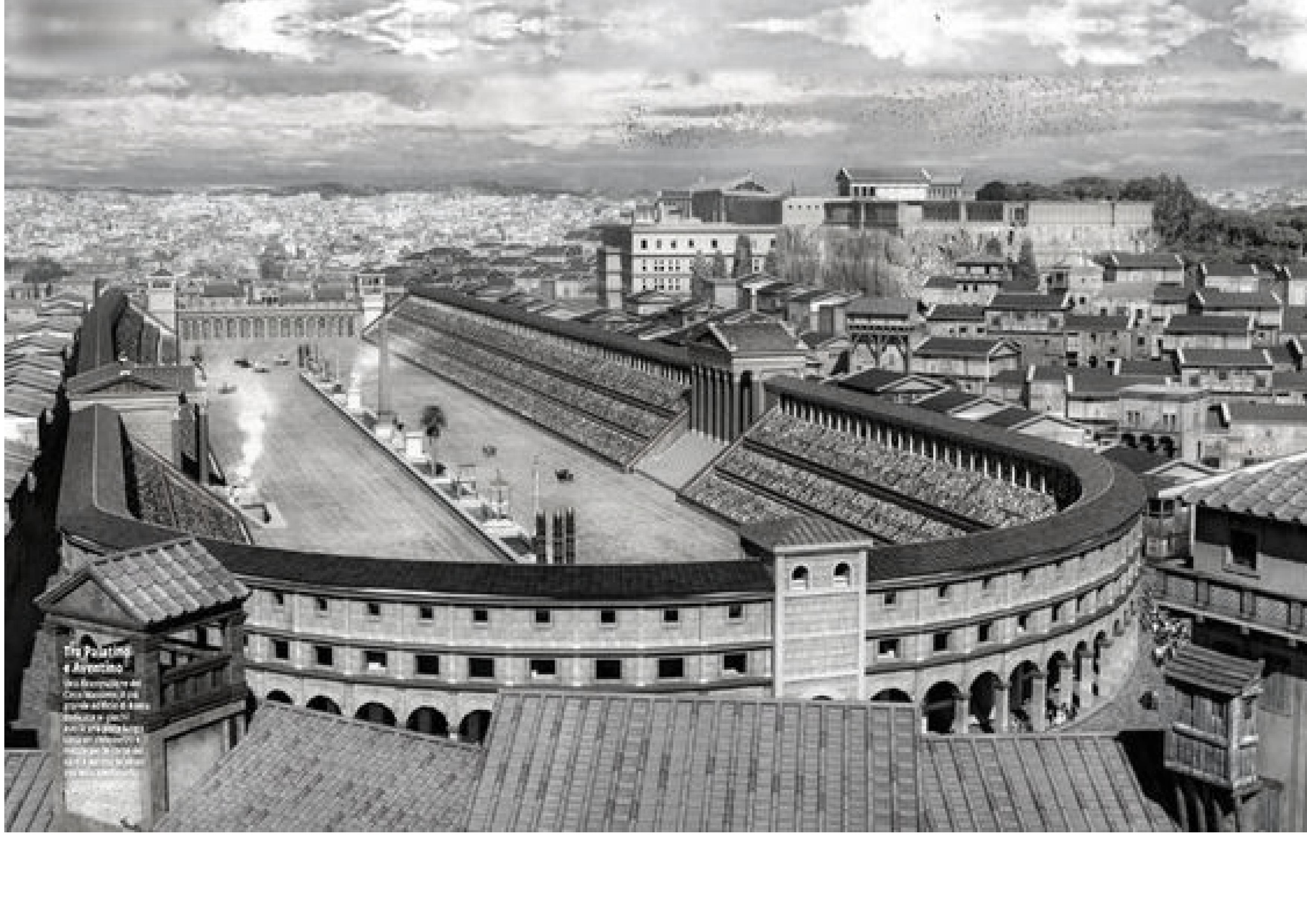 The Roman Circus