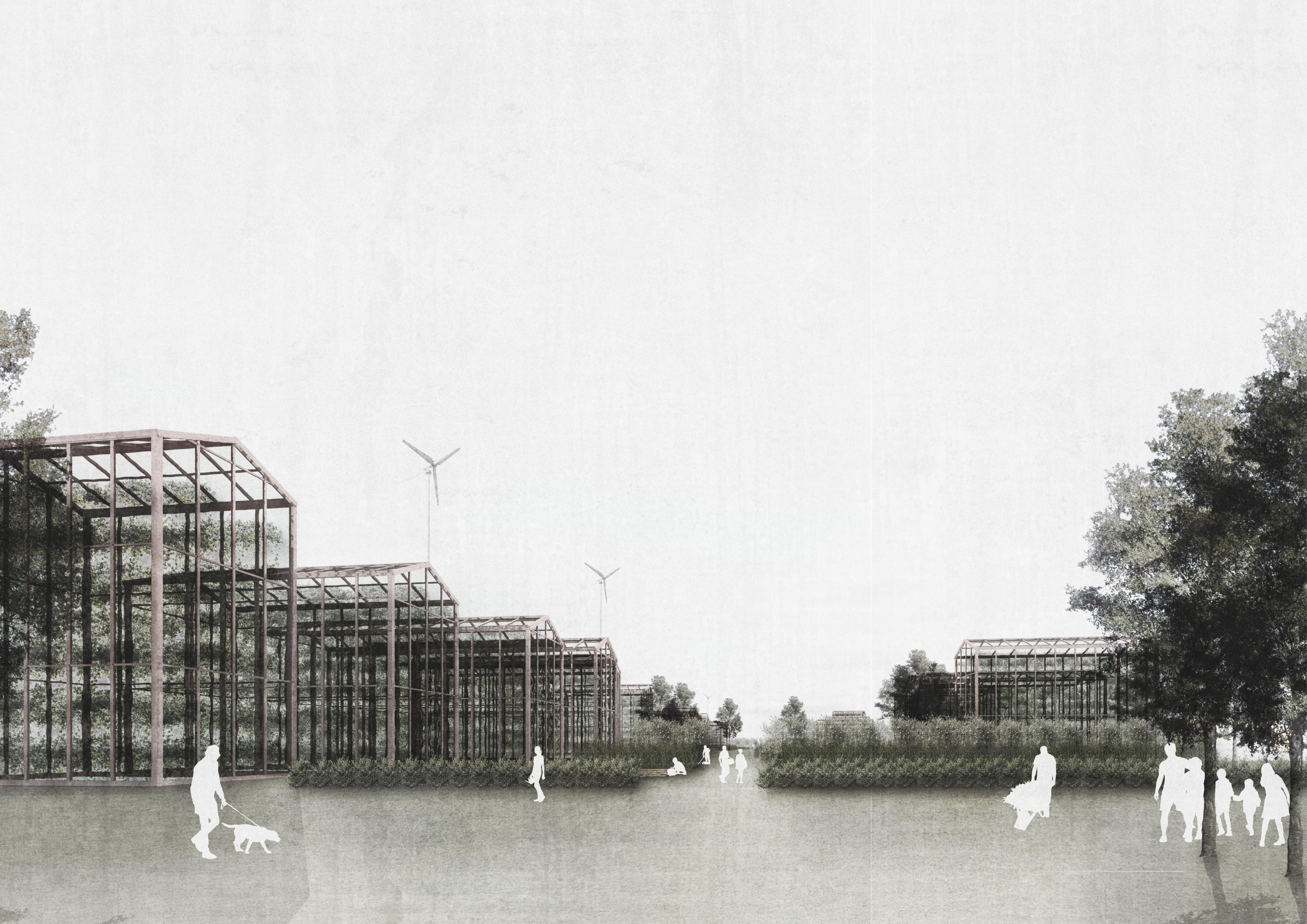 Production farm