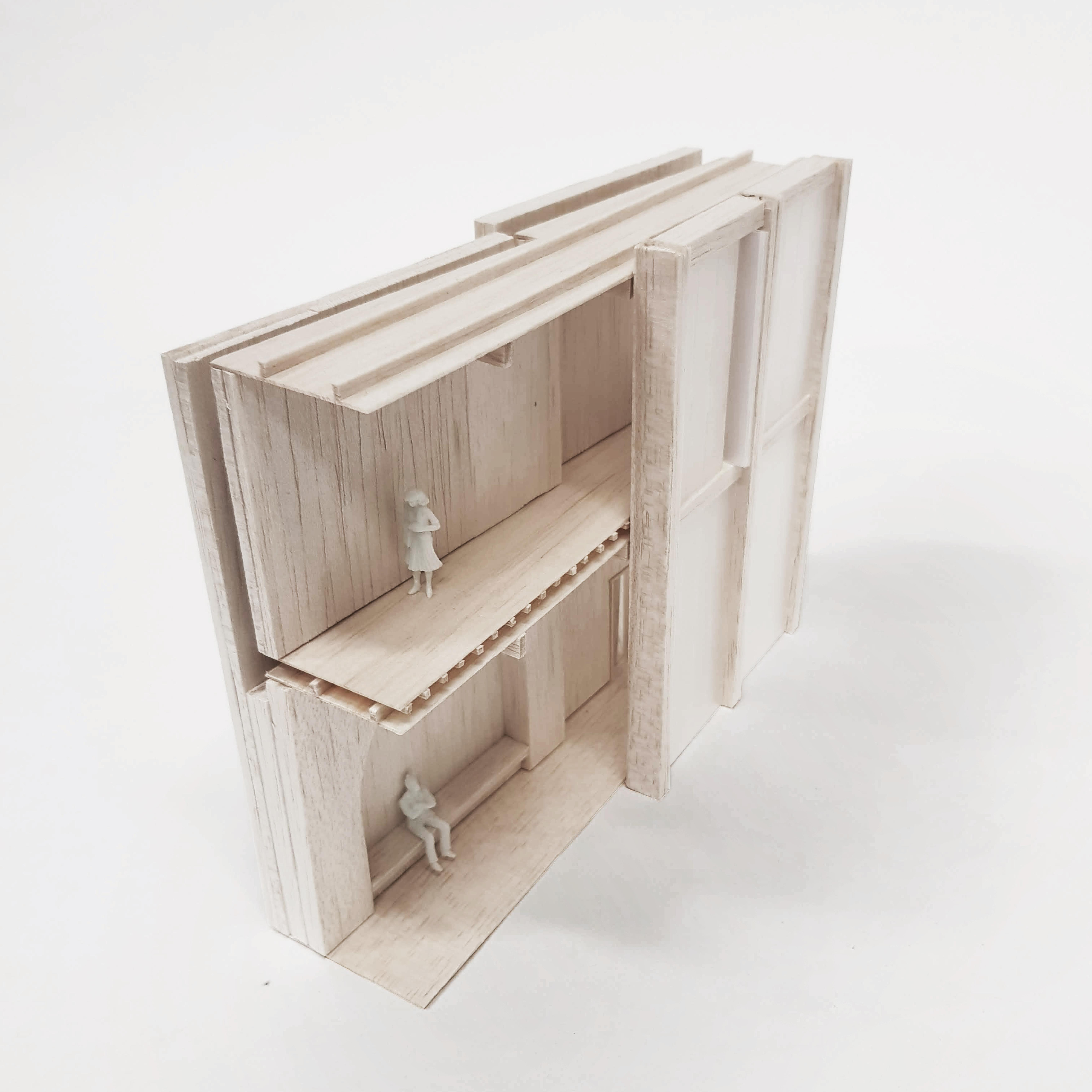Facade model